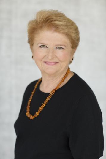 Marilyn J. Dodd