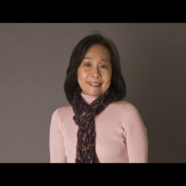 Betty J. Dong, PharmD '72, is a world expert on HIV and hepatitis C medication therapy